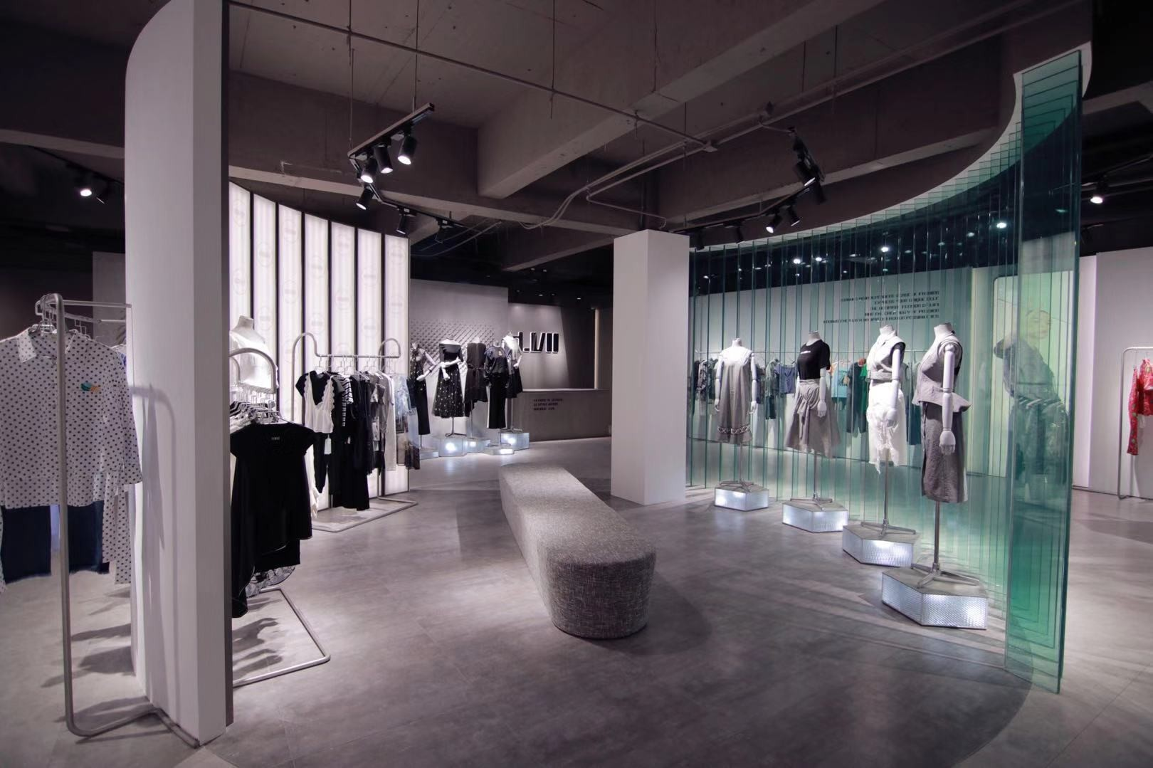 RETAIL & SET-UPS DESIGN: DIFFERENCES AND SIMILARITIES