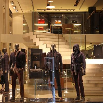 Canali Windows Display Finished006