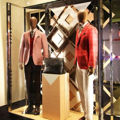 Canali Windows Display Finished005