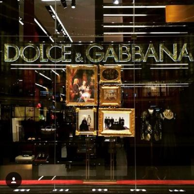 Dolce Gabbana Finished007