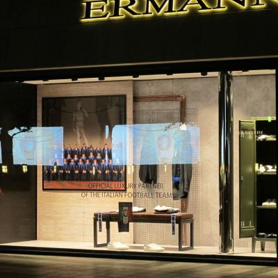 Ermanno Scervino Finished008