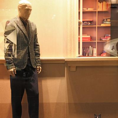 Bottega Veneta Win Display009