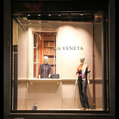 Bottega Veneta Windows Display002