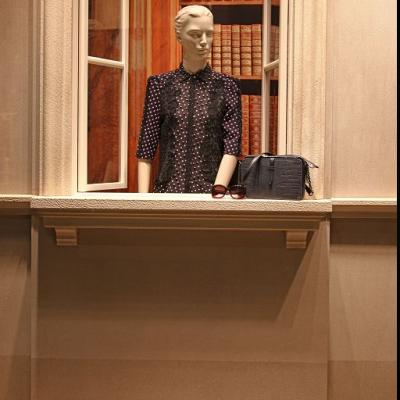 Bottega Veneta Windows Display005
