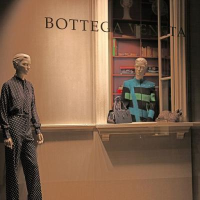 Bottega Veneta Windows Display006